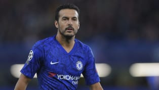 ​Chelsea forward Pedro has admitted he's had a 'difficult time' during Frank Lampard's reign as Blues boss, with the Spaniard currently weighing up offers to...