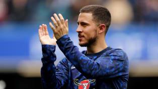 El futbolista belga parece tener las horas contadas en el Chelsea después de completar una nueva temporada brillante. Su participación e importanciaen el...