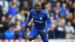 Chelsea have received a major fitness boost ahead of their Europa League final against Arsenal with the news that N'Golo Kante has returned to training. The...