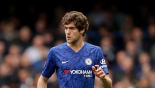 Chelsea full-back Marcos Alonso has claimed that Maurizio Sarri has not found it easy at Stamford Bridge because he was never a professional footballer...