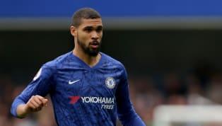 Chelseamemulai musim 2019/20 dengan berbagai permasalahan, selain sanksi embargo transfer, Frank Lampard juga dibuat pusing dengan cederanya beberapa nama,...