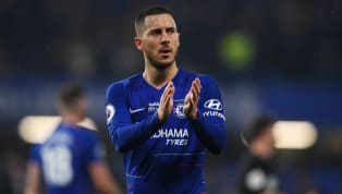 Chelsea moved up to third in the Premier League on Monday night, after they beat West Ham 2-0 on Monday night. A routine victory, with an out of the ordinary...