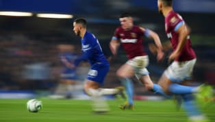 Eden Hazard has hit out at West Ham fans who taunted their Chelsea counterparts with chants about him leaving for Real Madrid this summer, after scoring both...