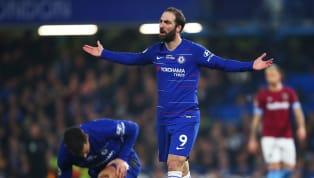 Prêté par la Juventus Turin l'hiver dernier à Chelsea jusqu'à la fin de la saison, Gonzalo Higuain compte bien rester à Londres comme il l'a déclaré au...