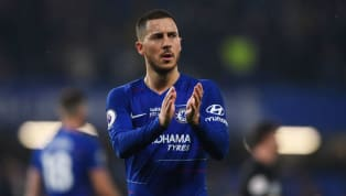 With Eden Hazard putting on yet another masterful display for Chelsea during their 2-0 win over West Ham, speculation has again risen about the Belgian's...