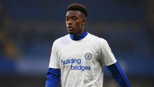 tion ​Callum Hudson-Odoi is set to sign a new five-year contract with Chelsea which could see him earn close to £200,000 per week. The teenager's future has...