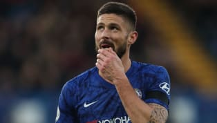 ​Chelsea striker Olivier Giroud may be forced to wait until the end of the season to leave Stamford Bridge as it is thought that no suitors are willing to pay...