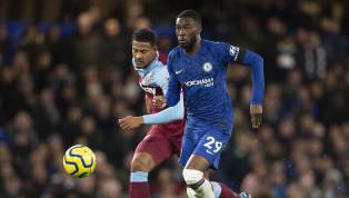 DerFC Chelseabastelt weiter an der Zukunft.Fikayo Tomori hat am Donnerstagabend seine Unterschrift unter einen neuen Fünfjahresvertrag gesetzt, der bis...