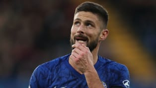 ​Chelsea striker Olivier Giroud has met with Inter officials and agreed personal terms over a January switch to San Siro, although the Frenchman must wait for...