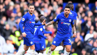 Chelsea defender Emerson Palmieri has admitted the Blues squad are 'afraid' of Eden Hazard's potential exit from the club, but maintained his hope that he...