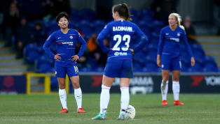 Wins ​Manchester City maintained their top spot in the Women's Super League last weekend, with a comfortable win over 3-0 Brighton & Hove Albion keeping...