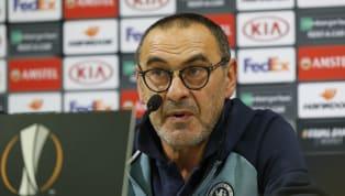 Il tecnico del Chelsea, Maurizio Sarri, ha rilasciato alcune dichiarazioni alla vigilia del match contro il Malmoe, valida per il ritorno dei sedicesimi di...