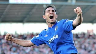 ared It started as a pipe dream, a lovely idea and all that, but one that would never actually happen. However, the notion of Frank Lampard returning to...