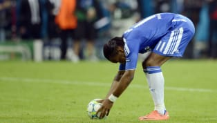 """""""Didier Drogba, I'm going to say it now, it is written in the stars."""" Those were the words that Gary Neville, with all the exaggerated cadence of his early..."""