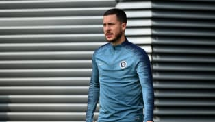 ​Real Madrid have been tipped to test Chelsea's resolve to keep Eden Hazard by tabling an opening bid for the Belgian superstar, but there are conflicting...