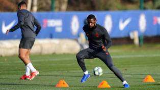 Frank Lampard has confirmed that Antonio Rudiger will be in Chelsea's matchday squad to face Lille on Tuesday after an injury-plagued season. The Germany...