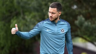 Real Madrid are reported to believe that they will complete the signing of Chelsea superstar Eden Hazard 'as soon as the season finishes', with the Belgian...