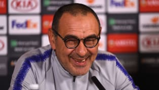 ​Maurizio Sarri has endured a challenging debut season with Chelsea, and reports from Italy have suggested that he could soon be shown the exit door at...