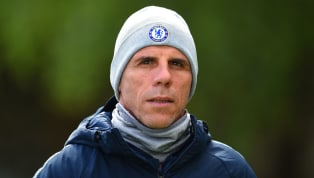 ​Chelsea assistant manager Gianfranco Zola will leave the club this summer when his contract expires, as he seeks to continue coaching in England. The Italian...