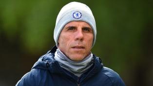Nicht nur mit CheftrainerMaurizio Sarri, sondern auch mit dessen Co-Trainer Gianfranco Zola geht derFC Chelseaab diesem Sommer getrennte Wege. Dies...