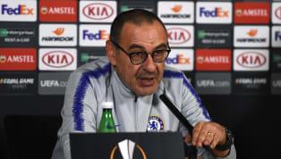 Akhirnya berakhir juga saga Maurizio Sarri. Sang pelatih resmi meninggalkanChelseadan bergabung dengan jawara Serie A, Juventus.Mantan pelatih Napoli...