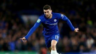 Actuellement en prêt à Chelsea, Mateo Kovacic ne devrait pas prolonger l'aventure à cause de l'interdiction de recruter du club. Il devrait donc être de...