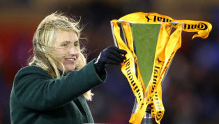 Chelsea women's manager Emma Hayes has gushed about her love for iconic English football manager Brian Clough, after lifting the Continental Cup at the club...