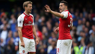 g CP Arsenal defenders Sead Kolasinac and Nacho Monreal will both miss Arsenal's trip to Sporting CP in the Europa League on Thursday. With Arsenal looking to...