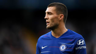 """Mateo Kovacic says that he is """"very happy"""" with how things are going at Chelsea, but believes that it is too early to talk about making his move permanent...."""