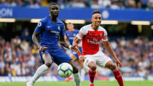 lash Arsenal welcome Chelsea to the Emirates Stadium for Saturday's evening kick off as the Blues look to increase the six-point gap between themselves in...