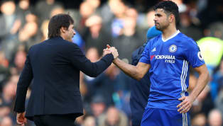 It's safe to say that Diego Costa and Antonio Conte are never going to be the best of friends. The pair haven't crossed paths in years, but Costa has clearly...