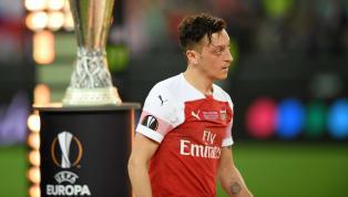 Interrogé parBT Sport, Cesc Fabregas a évoqué le manque de leadership de Mesut Ozil depuis son arrivée àArsenal. Mercredi soir, les Gunners ont subit une...