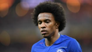 Chelsea winger Willian has been tipped to sign a new contract, the latest veteran to commit his immediate future to Stamford Bridge in light of the transfer...