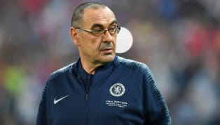 ​Juventus have appointed Maurizio Sarri as their new coach, replacing Massimiliano Allegri in Turin and marking a return to Italy after just a single season...