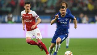 Kepindahan Mateo Kovacic ke Chelsea dari Real Madrid sebagai pemain pinjaman pada bursa transfer musim panas 2018 diharapkan dapat membuat pemain yang...