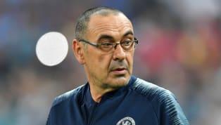 Maurizio Sarriführte denFC Chelseain der abgelaufenen Saison bis zum Gewinn der Europa League und konnte auch die Premier League auf einem respektablen...