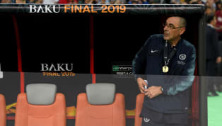 """""""You can't always get what you want, but if you try sometime you find you get what you need."""" So it's now official: Maurizio Sarri is the new Juventus..."""