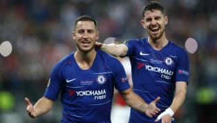​​Chelsea midfielder Jorginho has revealed that he almost quit playing football after getting ripped off by an agent during his time as a youth footballer....