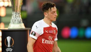 Tin từ nhà báo Giovanni Scotto lẫn Gianluca Di Marzio, Arsenal sẵn sàng bán Mesut Ozil nếu có đội bóng nào đáp ứng số tiền ít nhất 35 triệu euro. Tiền vệ...