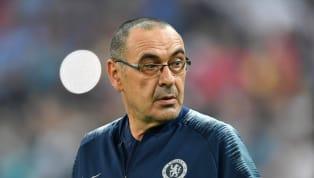 Es ist offiziell:JuventusTurin hat Maurizio Sarri als Cheftrainer eingestellt. Dies bestätigte der italienische Rekordmeister am Sonntagnachmittag. Sarri...