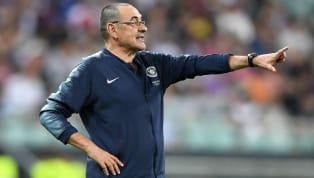 Juventus vẫn chưa bỏ cuộc trong phi vụ chiêu mộ Matthijs de Ligt và sẽ thực hiện nỗ lực cuối cùng hòng mang về chữ ký đầu tiên của Hè này sau khi đưa Maurizio...