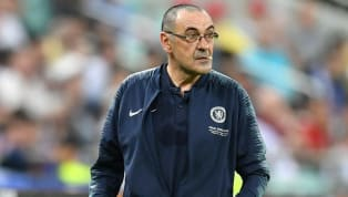 The Maurizio Sarri experiment at Chelsea did not last long, and now he has returned to the Serie A to have another crack at the Scudetto, but this time with...