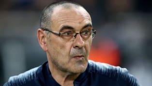 Tân huấn luyện viên của Juventus Maurizio Sarri muốn đội bóng chiêu mộ hai ngôi sao là Mauro Icardi và Marquinhos hòng tăng cường sức mạnh cho lực lượng. Xem...