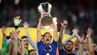 Kemungkinan bagi Filipe Luis untuk meninggalkan Atletico Madrid setelah berpartisipasi dengan Tim Nasional Brasil pada Copa America 2019, membuat tim ibu...