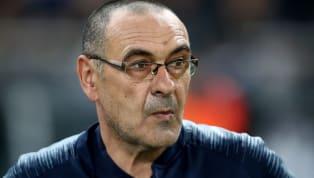 Trung vệ Kalidou Koulibaly mới đây đã lên tiếng chỉ trích người thầy cũMaurizio Sarri vì hành vi khó hiểu của tân thuyền trưởng của Juventus khi còn dẫn dắt...