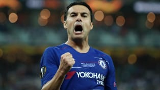 ague ​Chelsea winger Pedro has reiterated his desire to remain at Stamford Bridge for as long as possible, with the hope of competing in the Champions League....
