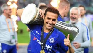 Meski membawaChelseamenjuarai Europa League, dan mengakhiri kompetisiPremier Leaguedi peringkat ketiga, pihak klub tetap memutuskan untuk tak menjalin...