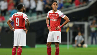 Arsenal have not yet made any signings in the transfer window, barring Brazilian youngster Gabiel Martinelli, but they are in talks with Crystal Palace to...