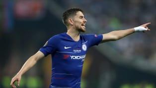 Huấn luyện viên Frank Lampard mới đây đã dành những lời khen có cánh cho tiền vệ Jorginho, qua đó chính thức đảm bảo tương lai của cầu thủ này trước những tin...