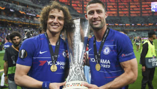 Chelsea defender David Luiz has claimed that the fans will be patient with new manager Frank Lampard for only half a season, and said it was up to the...